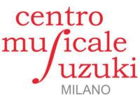 logo Centro Musicale Suzuki di Milano