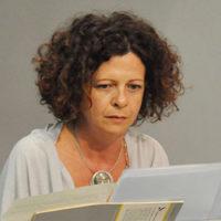 Silvia Faregna