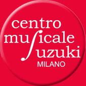 logo Centro Musicale Suzuki milano
