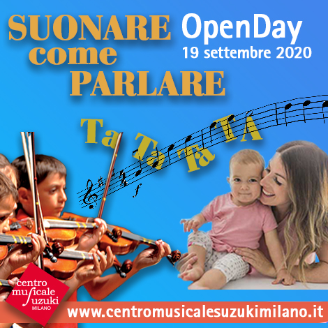 immagine OpenDay